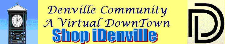 #Denville  #downtowndenville iDenville, a Virtual Marketplace